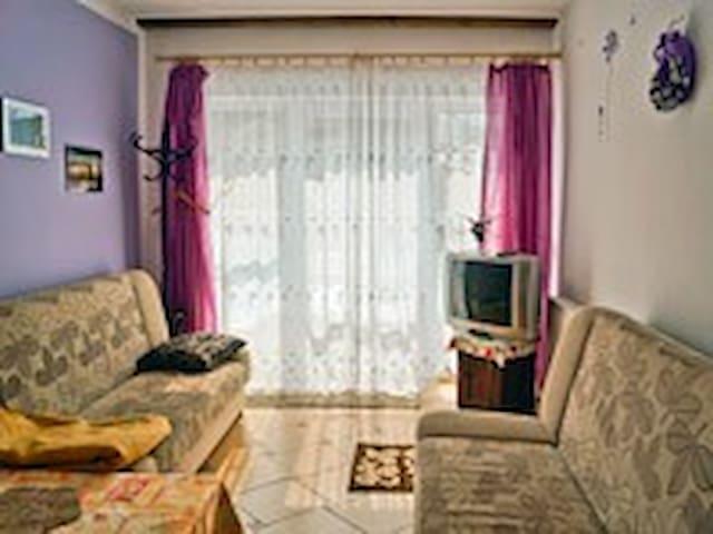 Złoty Potok 21 Apartament Lawendowy - Złoty Potok - Apartment