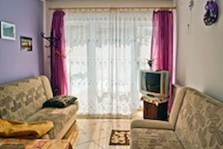 Złoty Potok 21 Apartament Lawendowy - Złoty Potok - 아파트