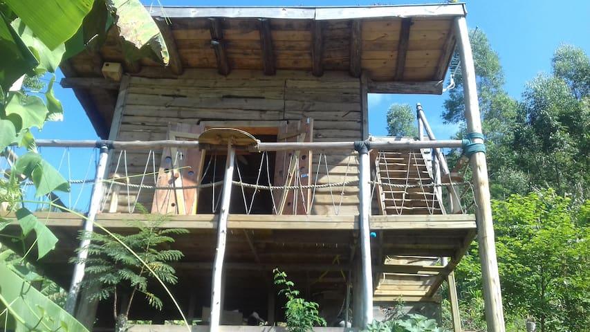 Cabana Ecológica Maktub