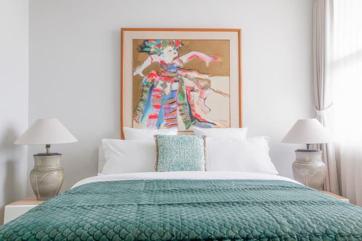 Dago Suite Luxury 4BR Apartment