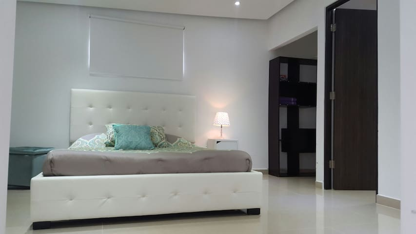 Isla Verde Beach! Very Cute and Modern Studio. - Carolina - Apartment