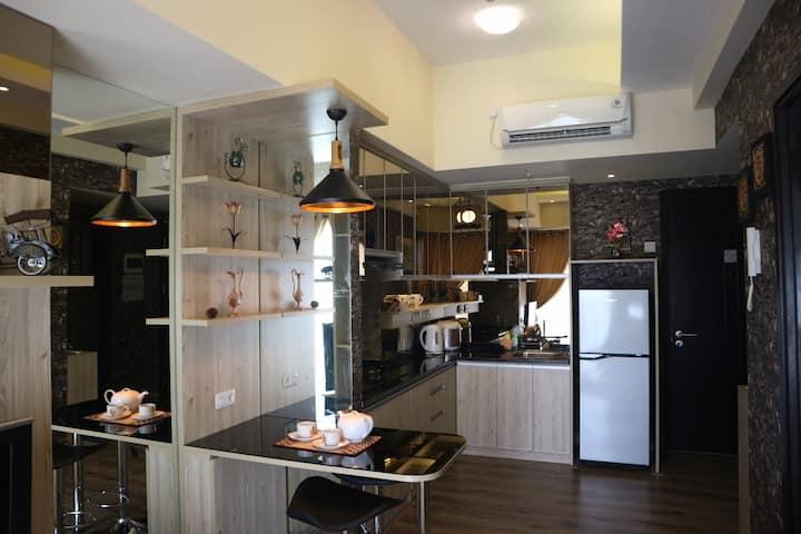 Casa De Parco Apartment