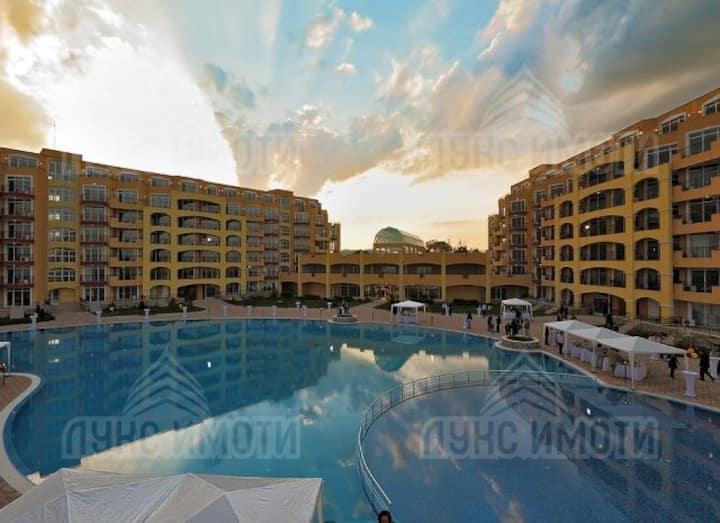 Bulgaria Black Sea Aheloy Bourgas Apartment