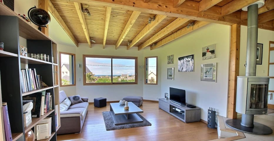 Airbnb Saint Renan Vacation Rentals Places To Stay