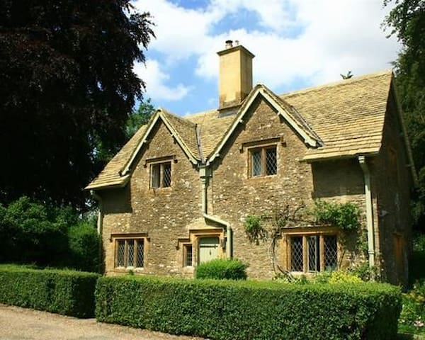 The Lodge Cottage - Cheltenham - Haus