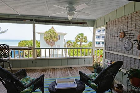 Gulf Side Condo Englewood Florida