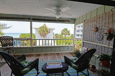 Gulf Side Condo Englewood Florida