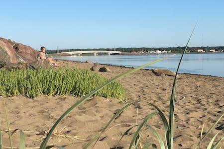Sandpiper Coucher du soleil  Water F,15 mi Shediac
