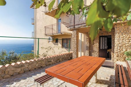 Holiday apartment with 4 bedrooms on 134m² in Mimice