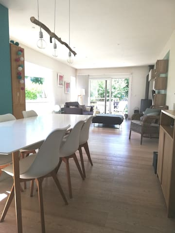 Family house ideally located