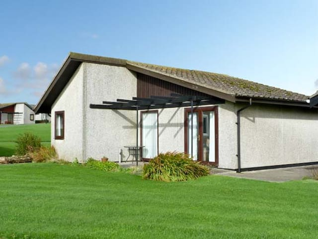 23 LAIGH ISLE, pet friendly in Isle Of Whithorn, Ref 11400