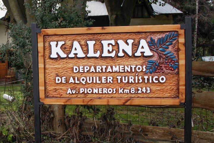 Playa Bonita Kalena 4, DUPLEX 4 PAX + Desayuno