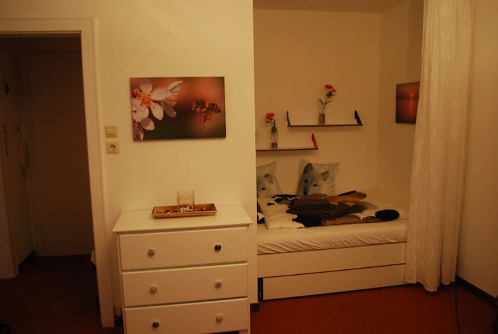 Little City Apartment - Stuttgart - Apartemen