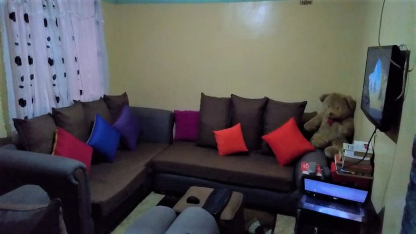 1 bedroom private home,@ 44