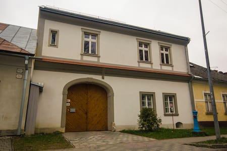 Historical Chamber. RARE! - Ružomberok - 一軒家
