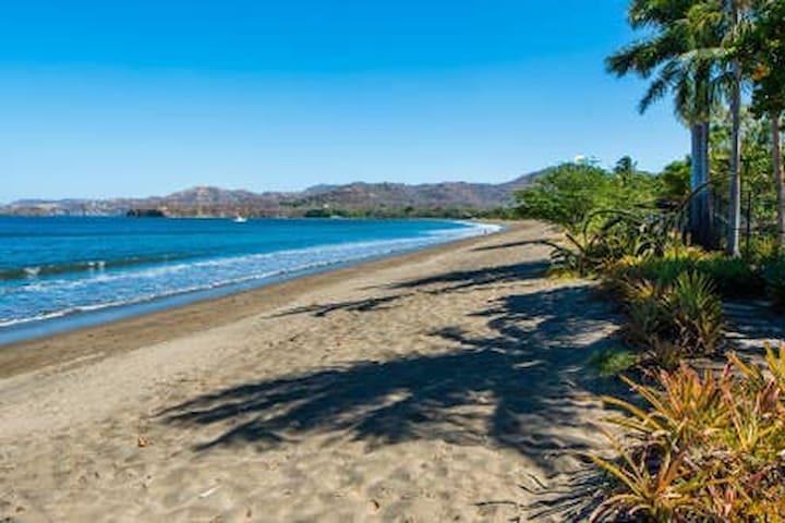 Tranquil ocean view condo Suenos Del Mar 3