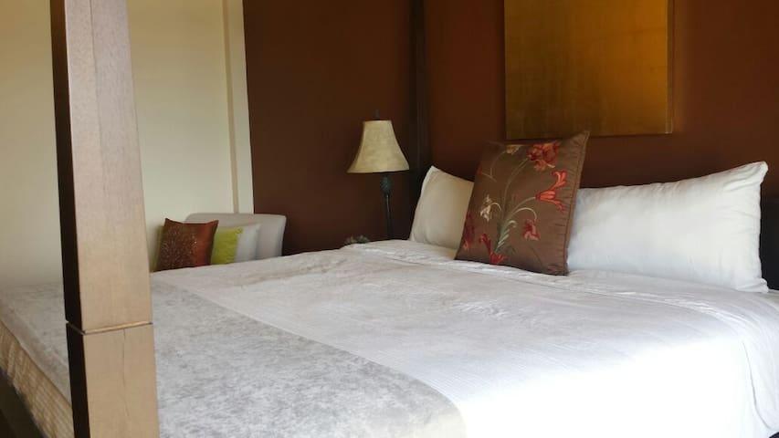 Renta Pent House Aldea Thai Playa Mamitas - Cancún - Lägenhet