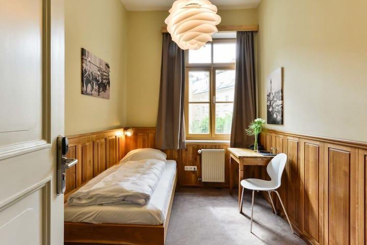Hotel Am Markt Munchen, Single Room