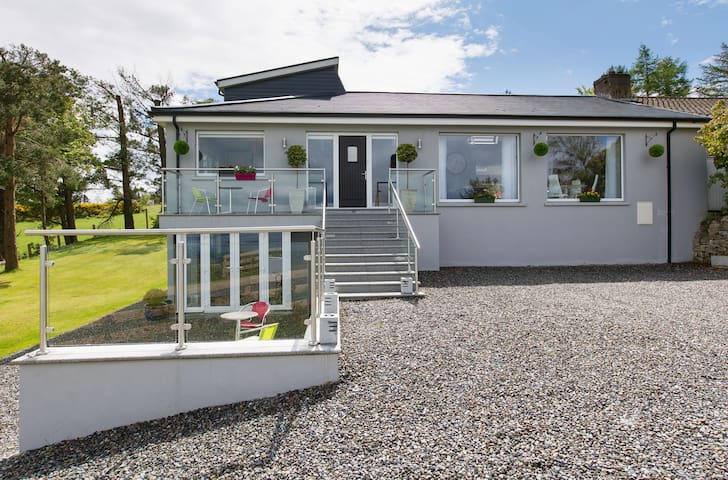Luxury House - Spectacular Views - Dublin 18 - Casa