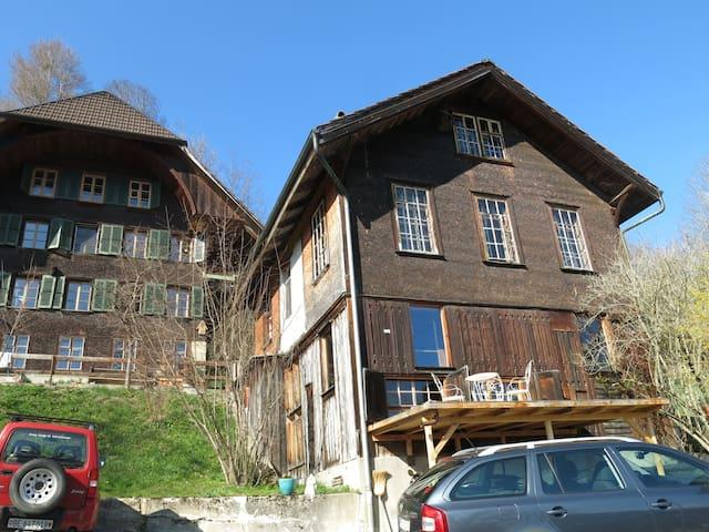 Zimmer in Langnau