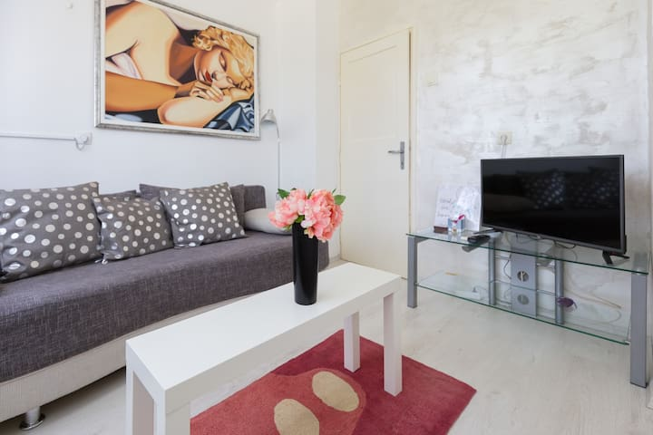 Grace apartment - Beograd - Novi Beograd