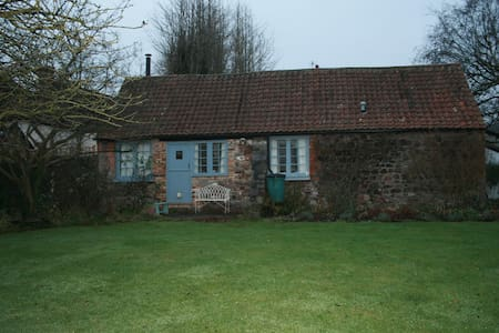 Pretty Little Barn, Long Ashton, Bristol - Long Ashton - Apartmen