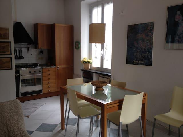 Alassio, affitto appartamento