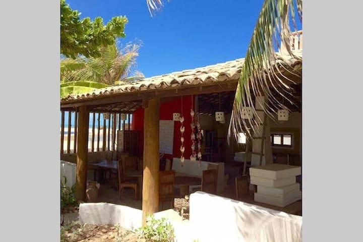 Hotel Boutique Zebra Beach - Suíte Confort n. 2