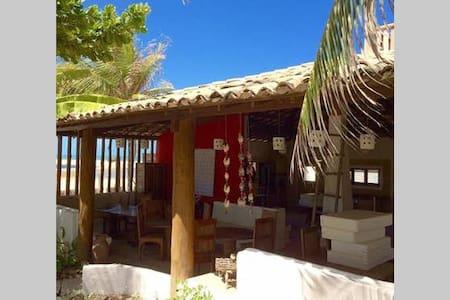 Hotel Boutique Zebra Beach - Suíte Confort n. 2 - Beberibe - Bed & Breakfast