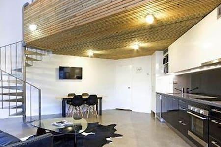 Funky Hastings street 2 Bedroom - 努沙岬(Noosa Heads) - 公寓