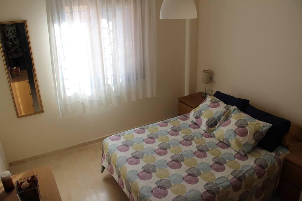2a habitacion (en primera planta)