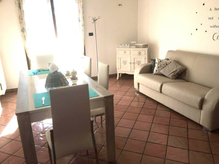 Lulamae b b suite indipendente bed breakfasts for rent for Suite indipendente