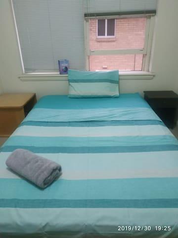 GOOD Private room kensington rd
