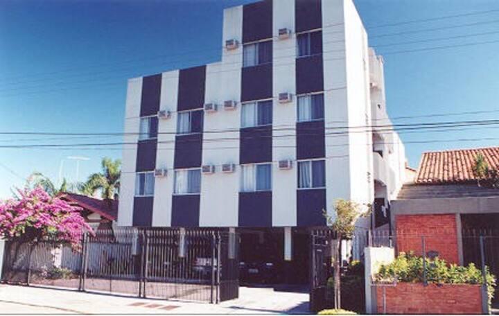 Residencial Helcia Maris