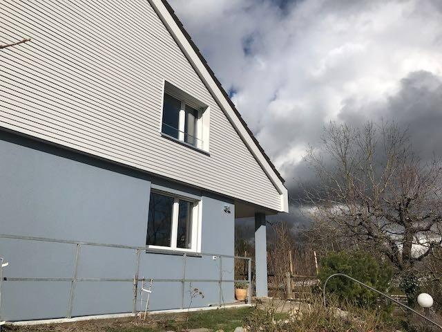 Zuhause im Grünen