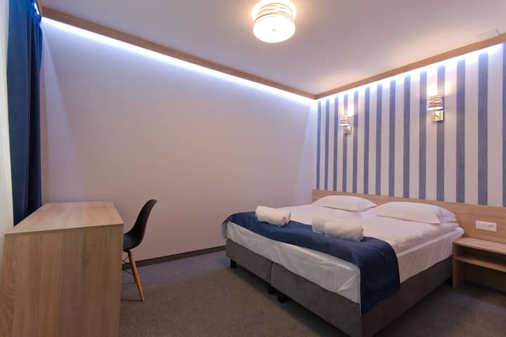 Pokój 1 - osobowy Standard