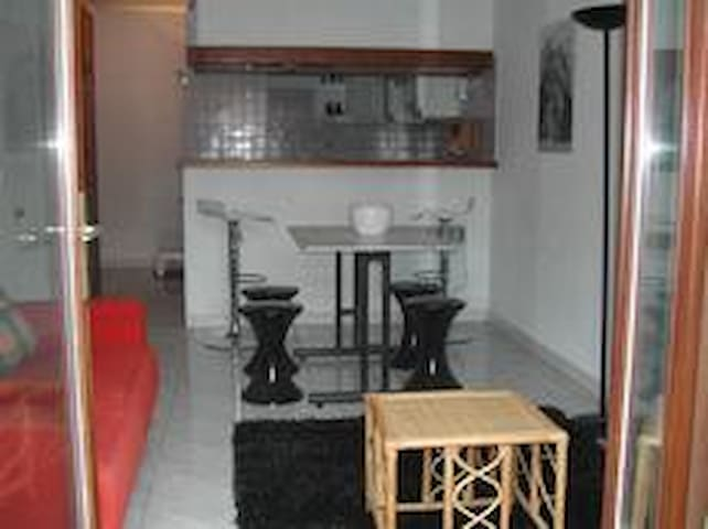 Residence des  vignes - Andrésy - Apto. en complejo residencial
