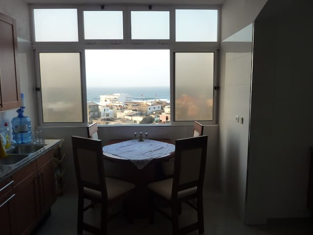 Ponta do Sol. Wonderful sea views - Ponta do Sol - Apartamento