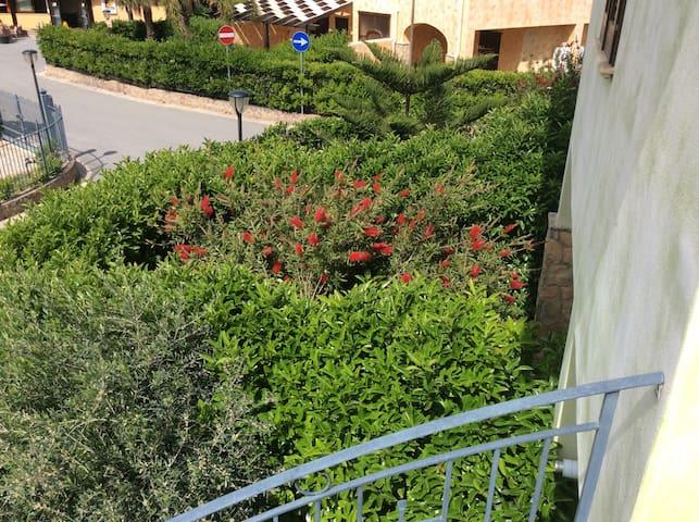 Villetta in residence con posto aut - Campofelice di roccella - Apartment