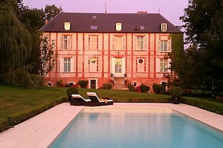 Live the dream near Champagne region - Artonges
