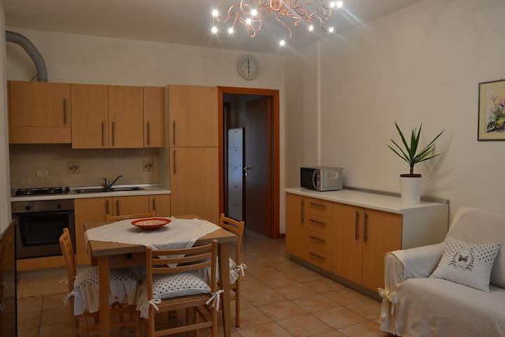 Appartamento Internazionale - Abano Terme