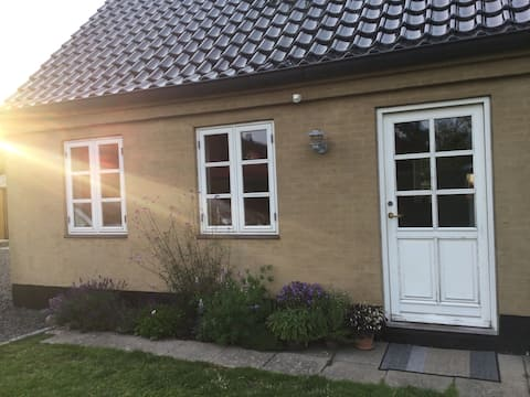 Very Cosy House in central Køge