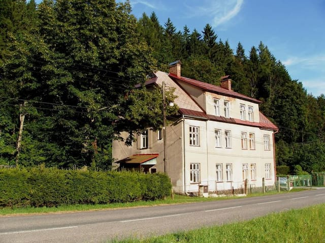 Holidayhome -185- for 10 Persons