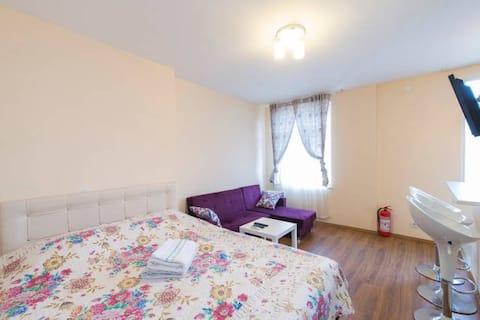 Private Studio Apartment in Beyoglu