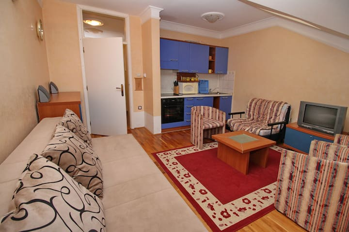 Apartment with beautiful view - Zlatibor - Appartement