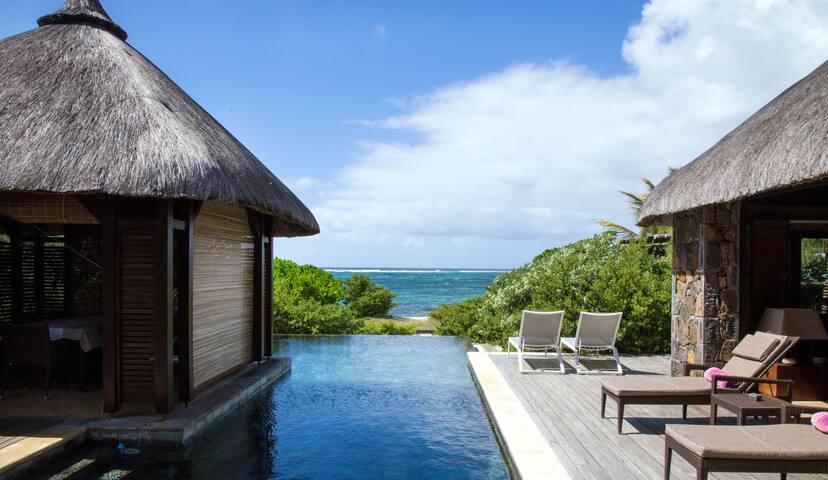 Villa Vaiana -  No intermediary fees
