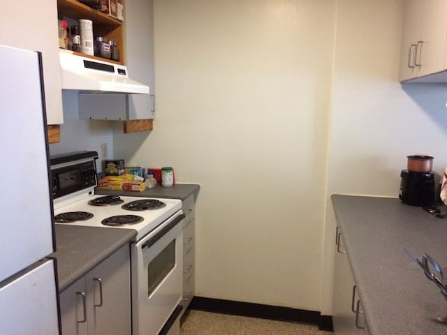 Solin Hall Summer Sublet - Montreal - Byt