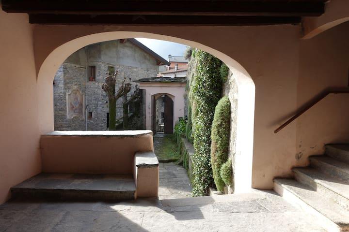 A Canova - Casa vacanze 013030-CNI-00023