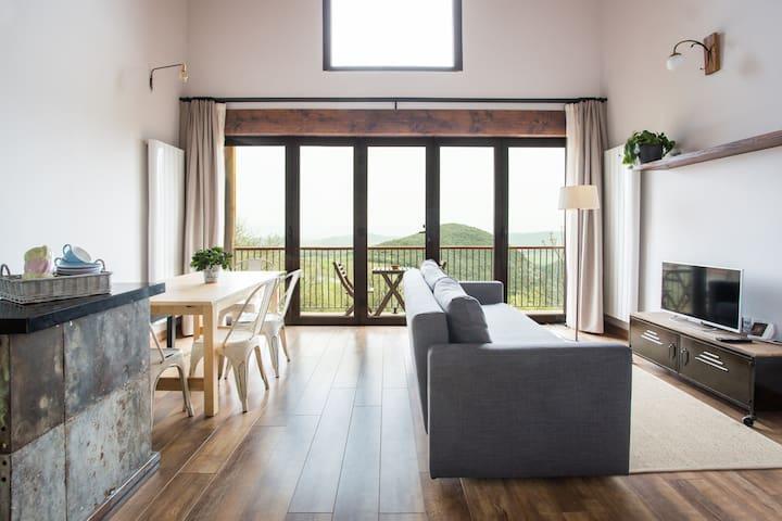 Casa rural Orellán