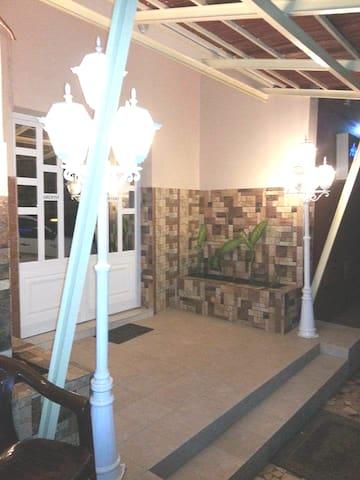 Hôtel Diarama Bissau à des prix concurentiels.